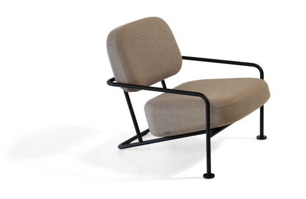 Ahus Sessel ohne Ablagefläche