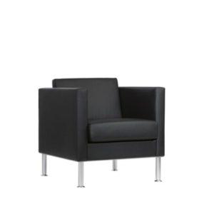 Manhattan Sessel von SMV mit Brandschutz