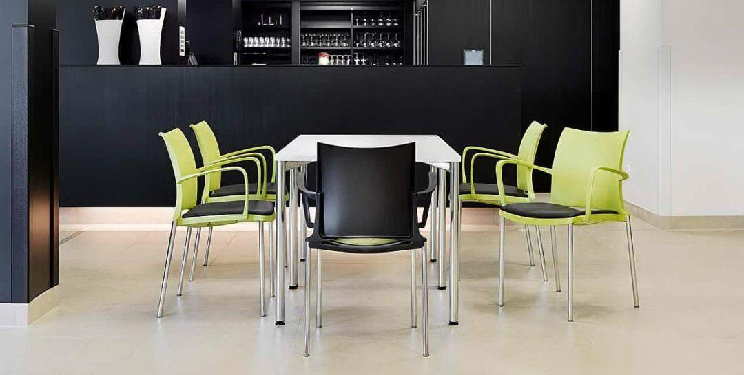 Kantinenstühle Hola | Hersteller: (KUSCH+CO)
