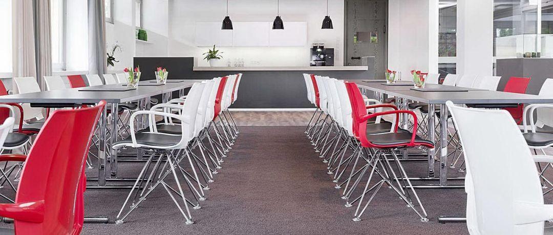 Kantinenstühle Uni_Verso | Hersteller: (KUSCH+CO)