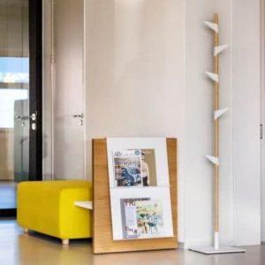 Garderobenständer Bamboo von Cascando