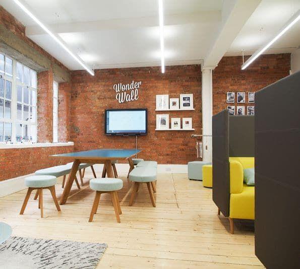 Meeting und Konferenz im Coworking Space