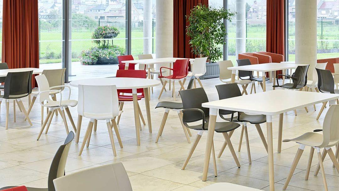 Holztisch San Siro von Kusch & Co