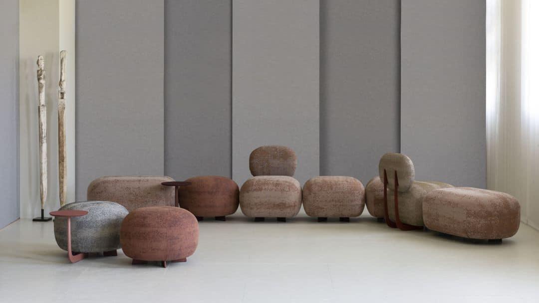 Lounge-Elemente von True Design