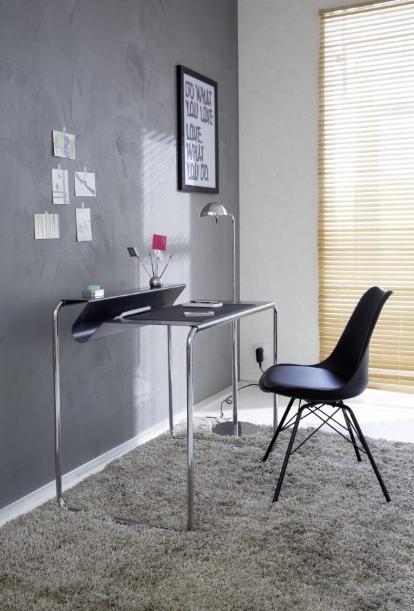 Der Sekretär PS07 passt perfekt ins Home-Office