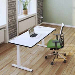 Schreibtisch EasyUp OKA höhenverstellbar