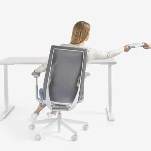 Accis Pro - ergonomischer Drehstuhl