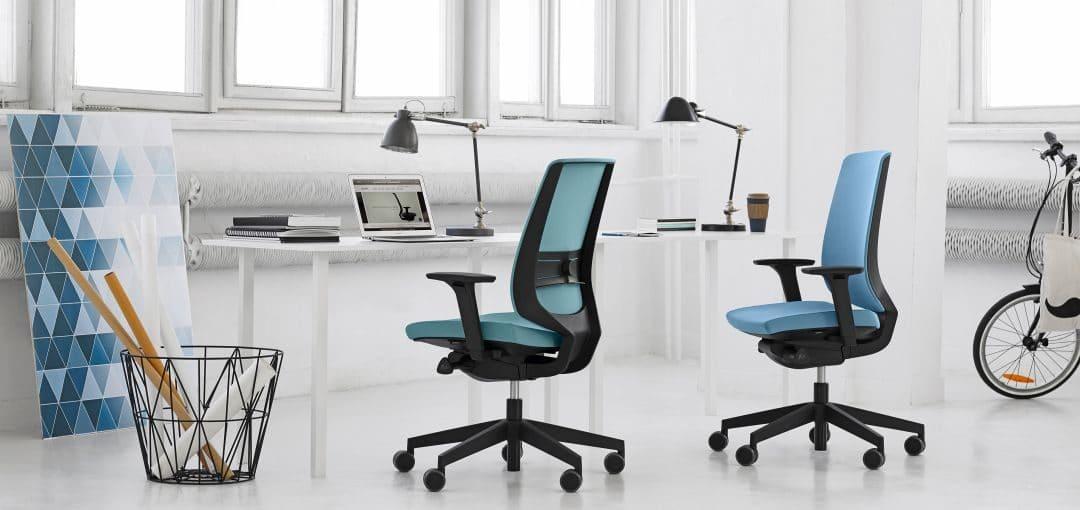 Light Up - der perfekte, preiswerte Drehstuhl für das Büro