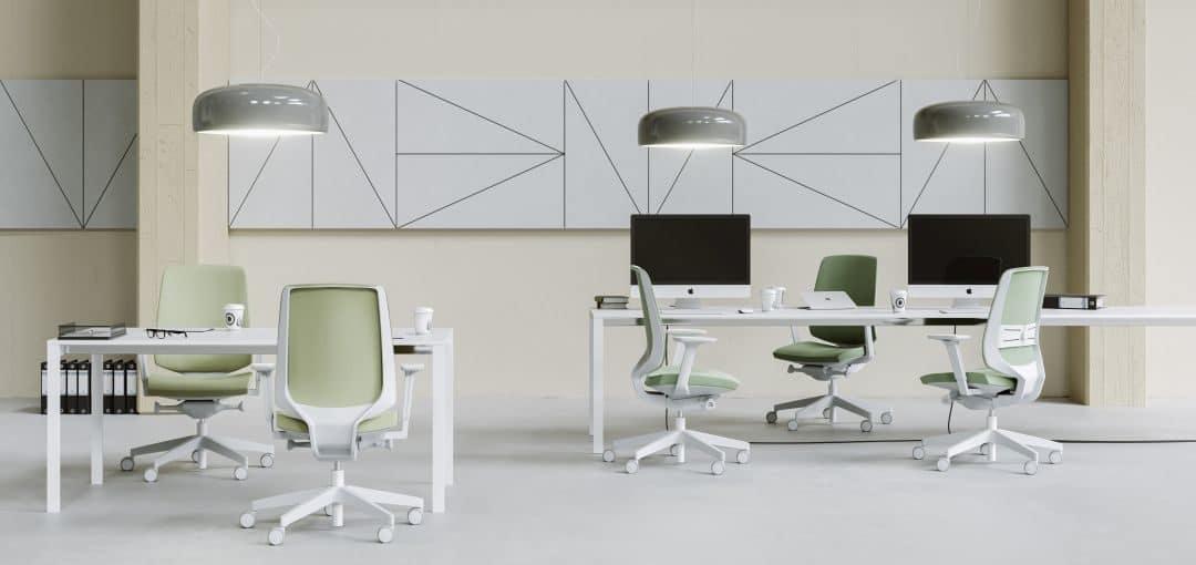 Günstiger Drehstuhl Light Up von der Marke ProfiM