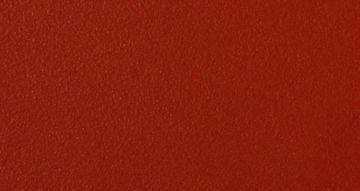 Farbmuster Dekor Rubinrot