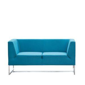 Parallels Sofa 2-Sitzer von SMV