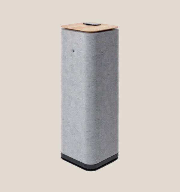 Akustiksäule TOWER von Mute Design gegen Nachhall