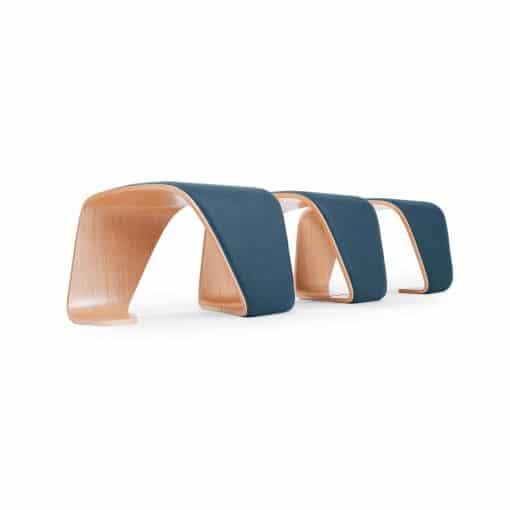 DNA Sitzbank von True Design